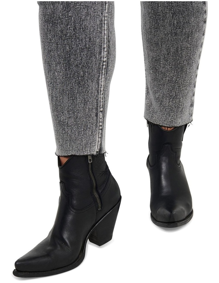 Rica Life Straight Ankle Jeans image 5