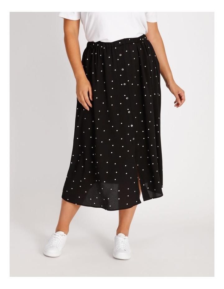 Carluxmila Long Skirt image 1