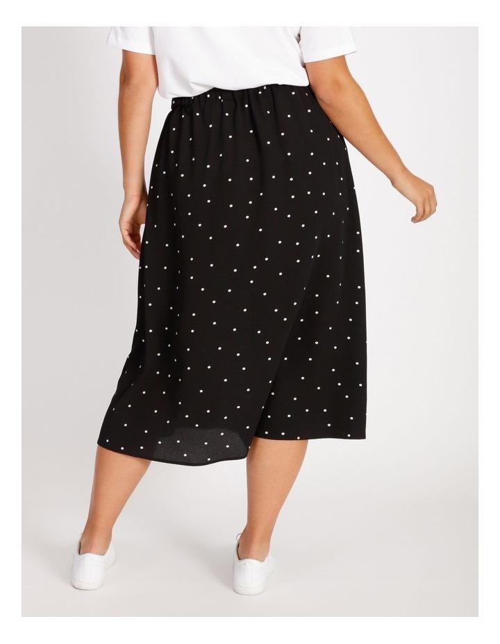 Carluxmila Long Skirt image 3