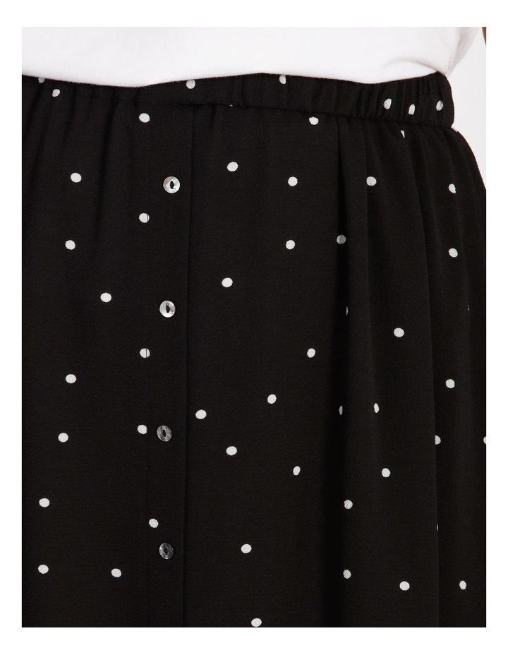 Carluxmila Long Skirt image 4