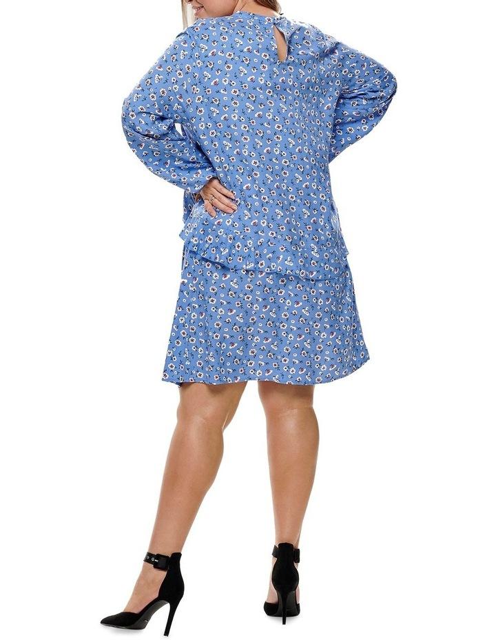 Primula Long Sleeve Knee Dress image 2