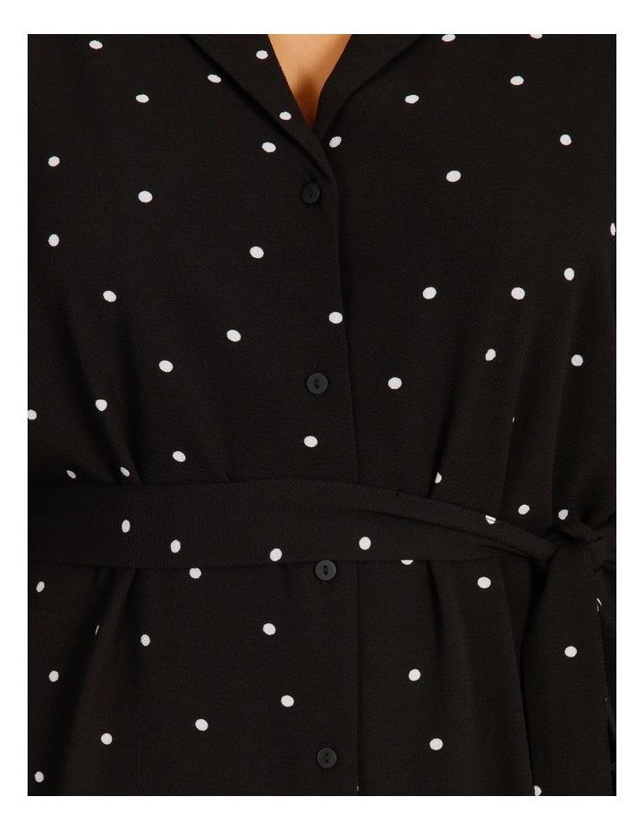Carluxmila Calf Shirt image 5