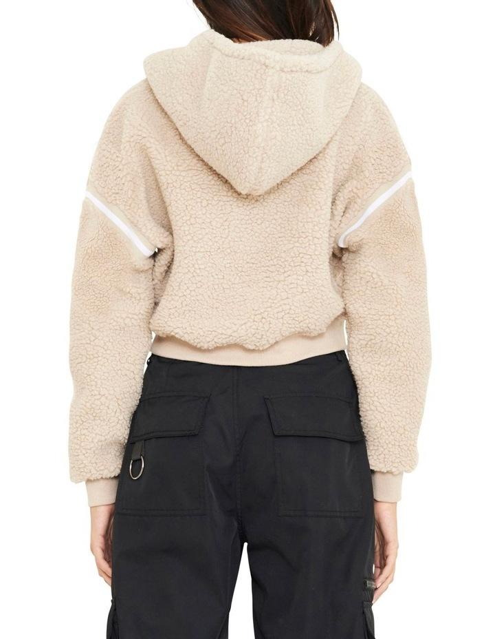 Blair Sherpa Half-Zip Sweater image 6