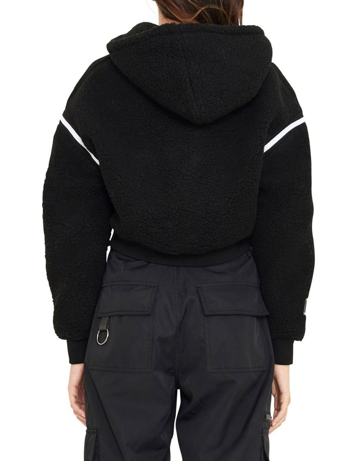 Blair Sherpa Half-Zip Sweater image 2