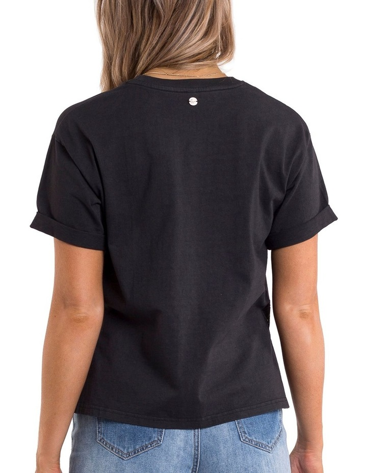 All About Eve Washed Tee image 2