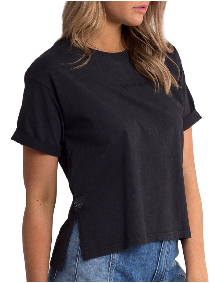 All About Eve Washed Tee image 3