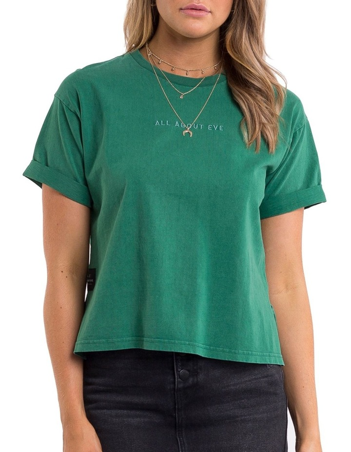 All About Eve Washed Tee image 1
