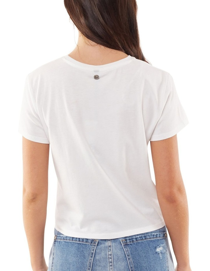 Knotted Tee image 2