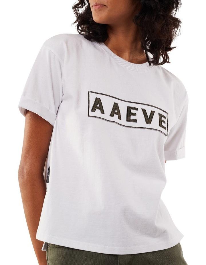 AAEVE Snake Tee image 1
