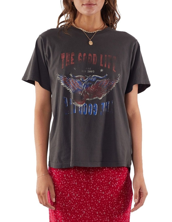 The Good Life Tee image 1