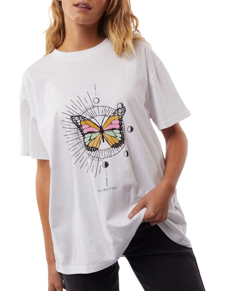 Vintage Butterfly Tee image 1