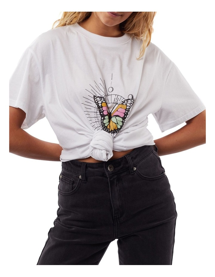 Vintage Butterfly Tee image 3