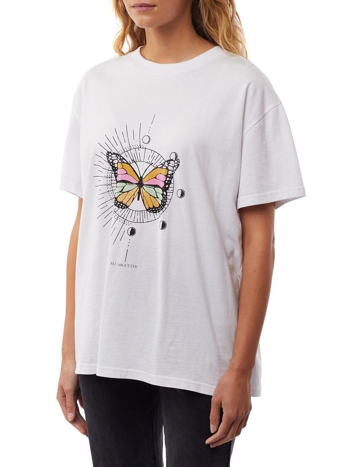 Vintage Butterfly Tee image 4