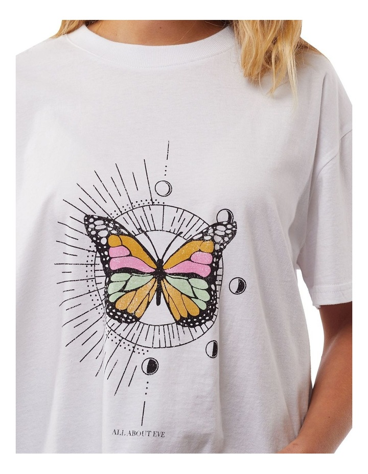 Vintage Butterfly Tee image 5