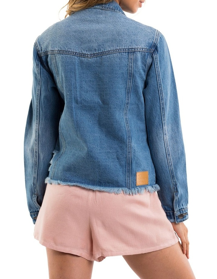 Mazie Denim Jacket image 2