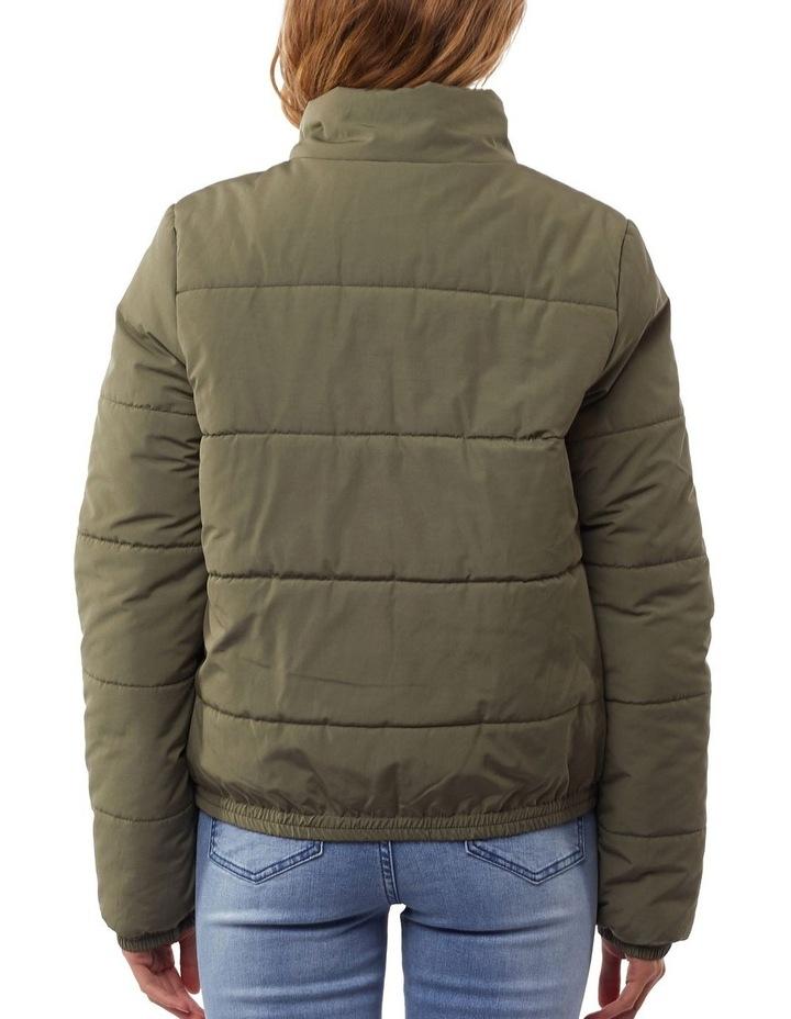 Mila Puffer Jacket image 2