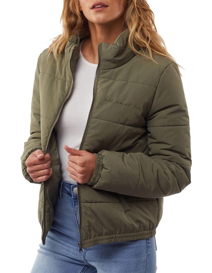 Mila Puffer Jacket image 3