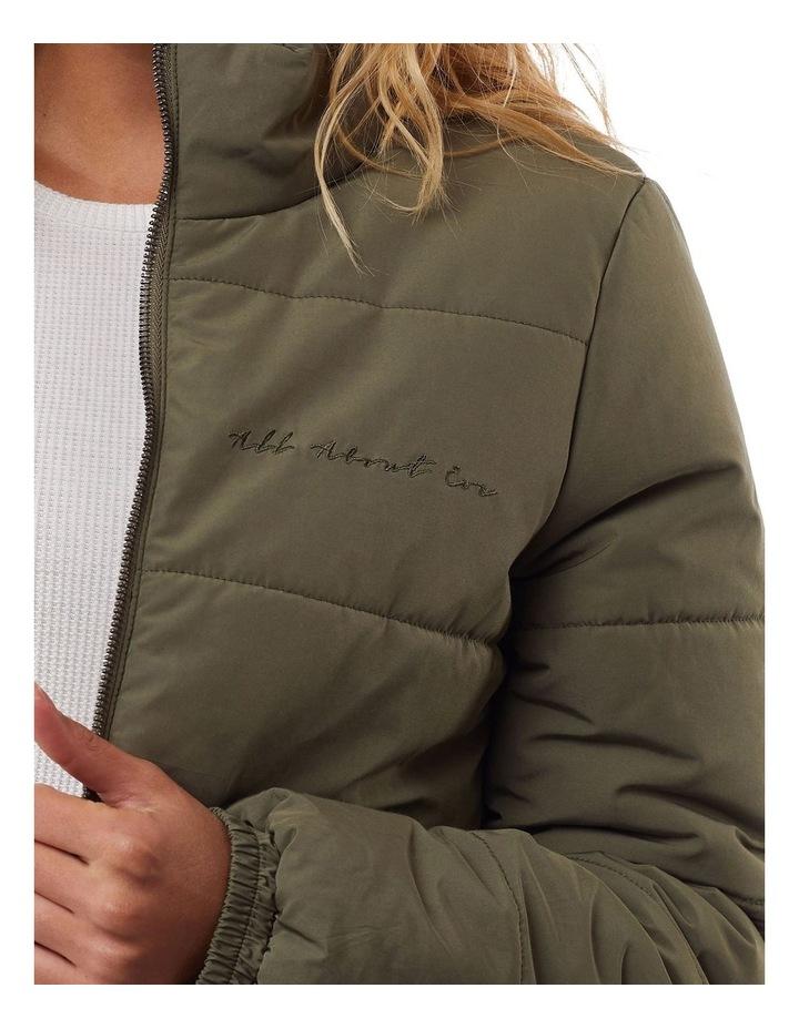 Mila Puffer Jacket image 4
