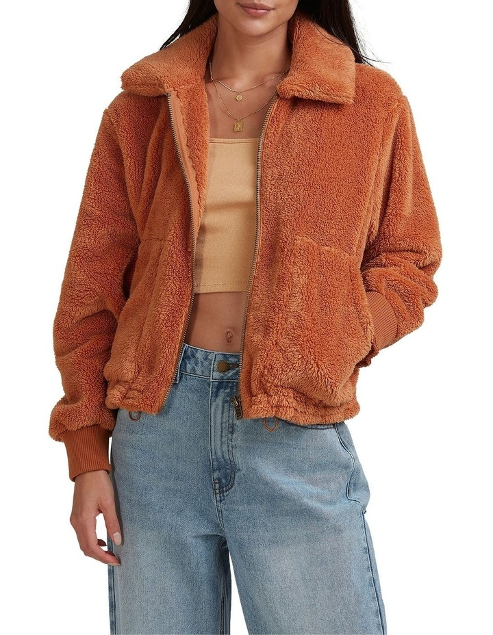 Always Cozy Jacket image 1
