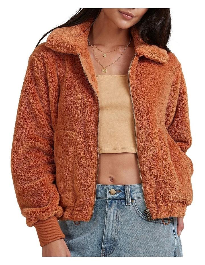Always Cozy Jacket image 4