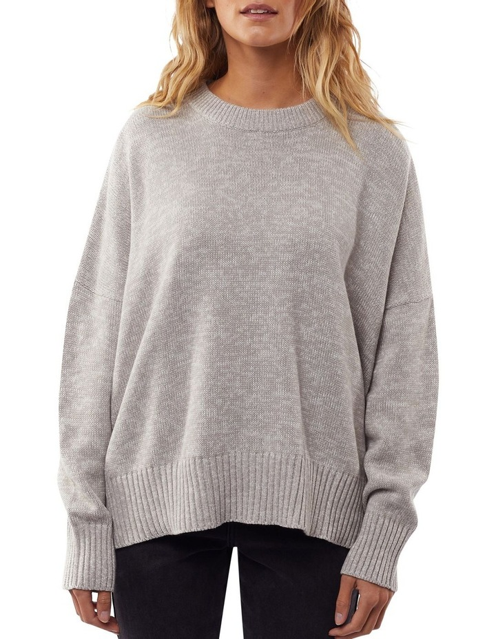 Slouchy Knit image 1