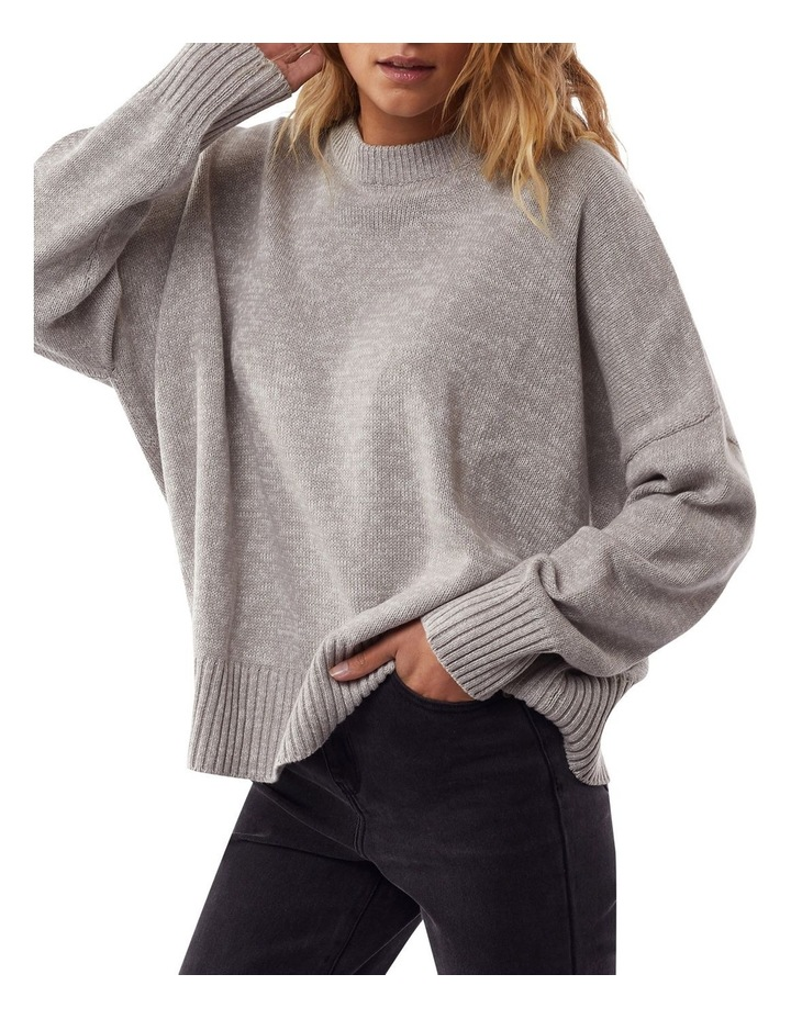 Slouchy Knit image 2