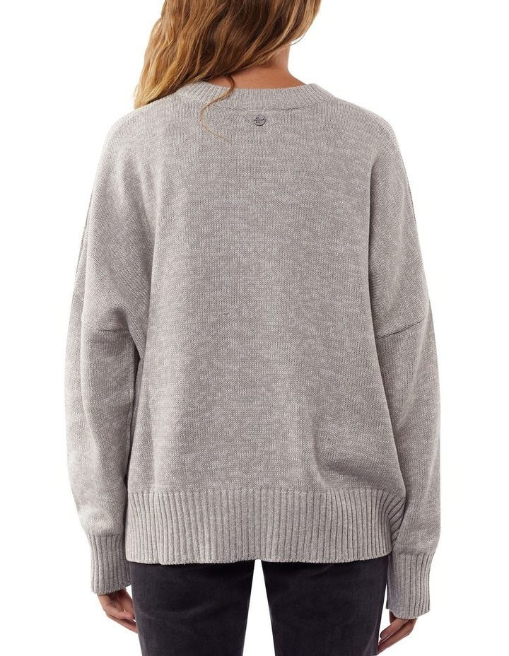 Slouchy Knit image 3