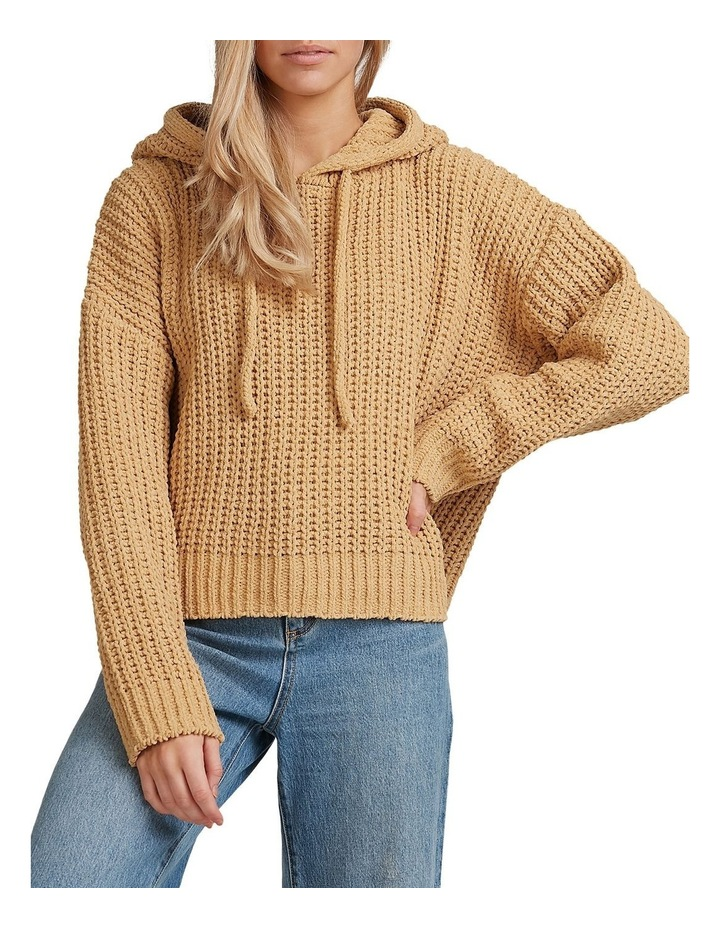 Nelly Hooded Sweater image 1
