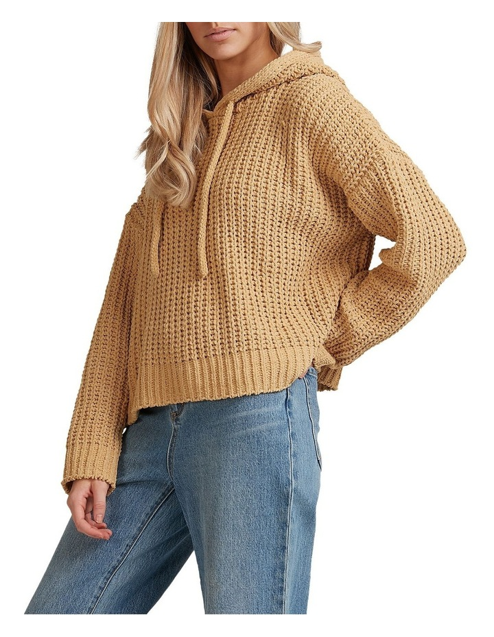 Nelly Hooded Sweater image 2