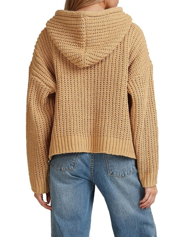 Nelly Hooded Sweater image 3