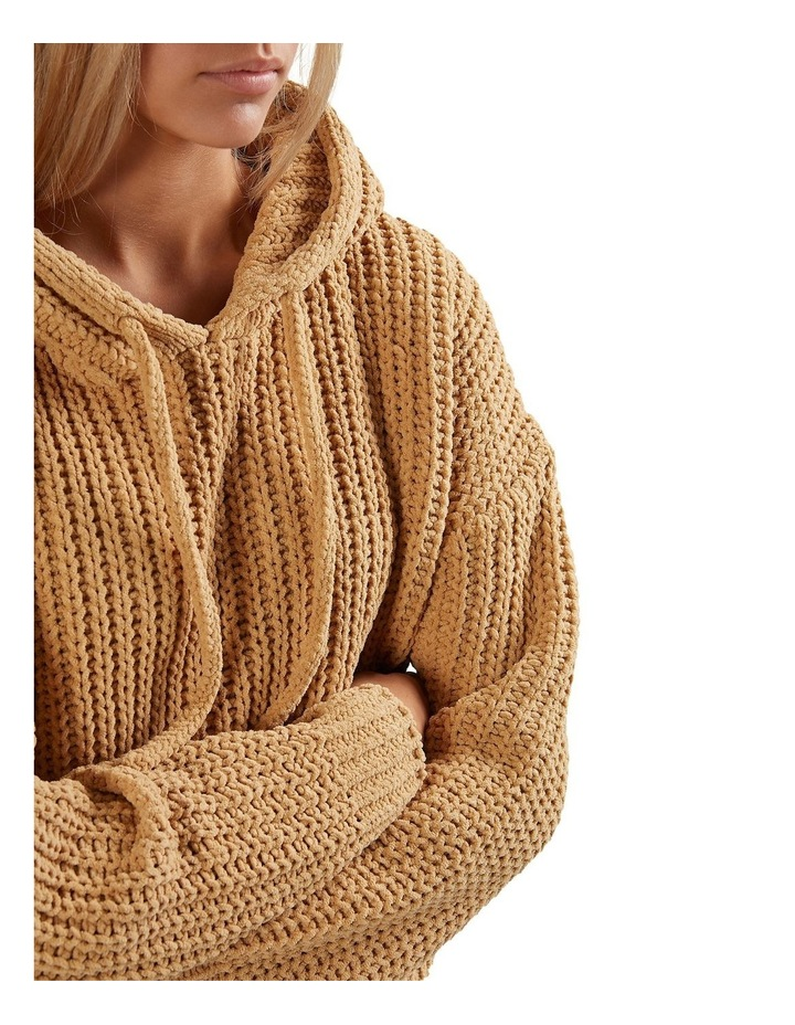 Nelly Hooded Sweater image 4