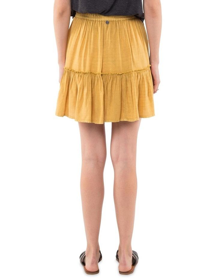 Supple Washed Skirt image 2