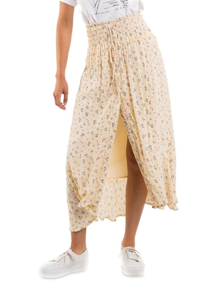 Meadow Shirred Skirt image 1