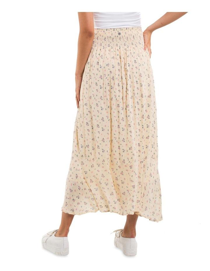 Meadow Shirred Skirt image 2