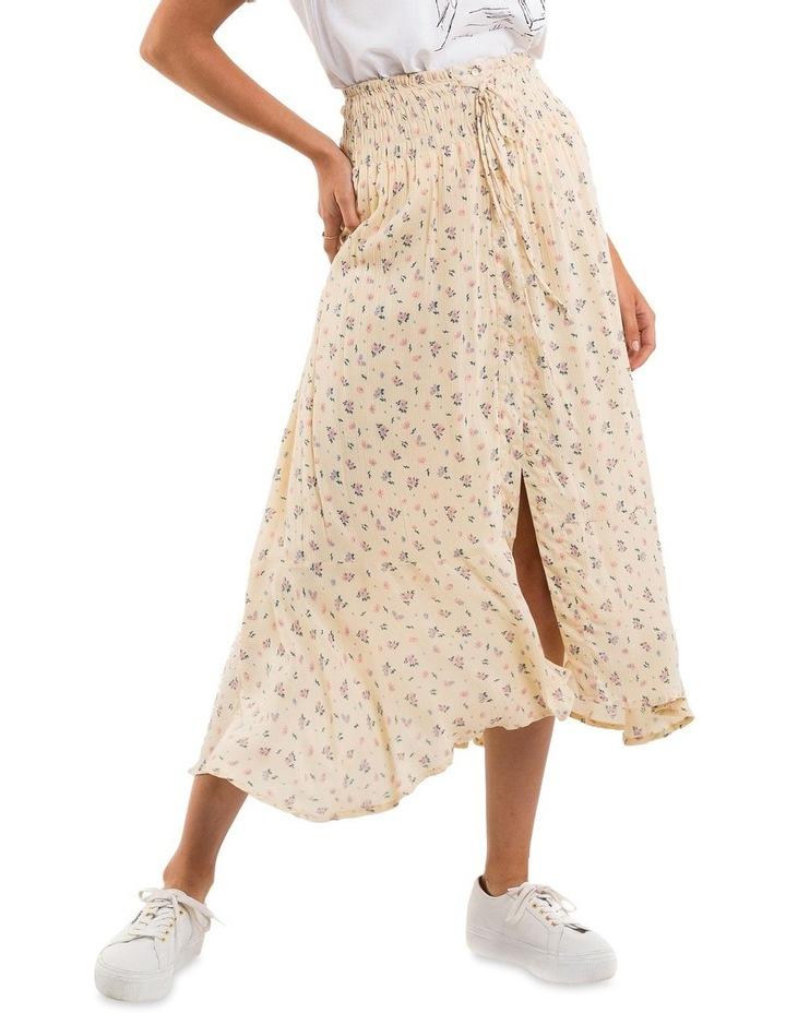 Meadow Shirred Skirt image 3