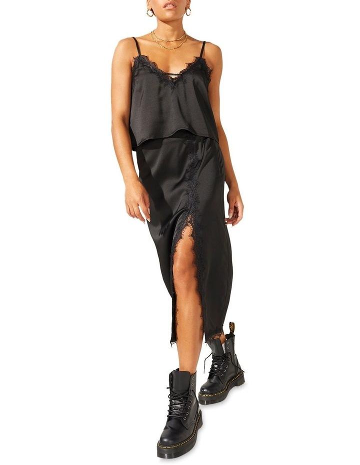 Tryst Slip Skirt image 1