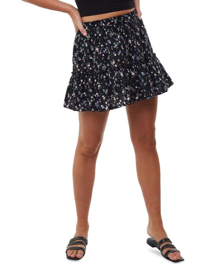 Doily Ditsy Skirt image 1