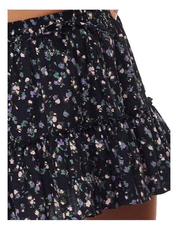 Doily Ditsy Skirt image 3