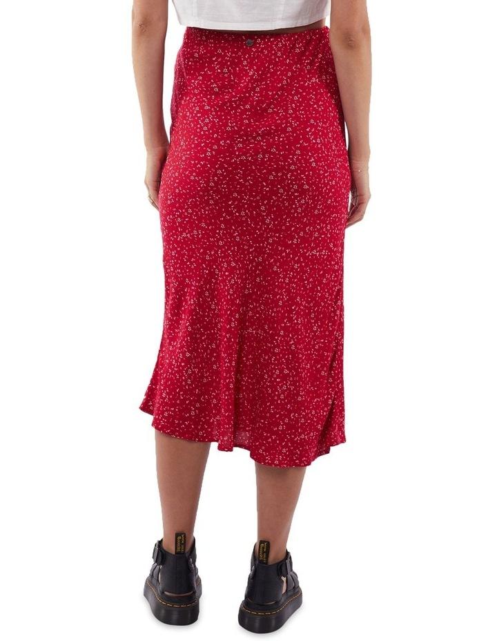 Flourishing Midi Skirt image 2