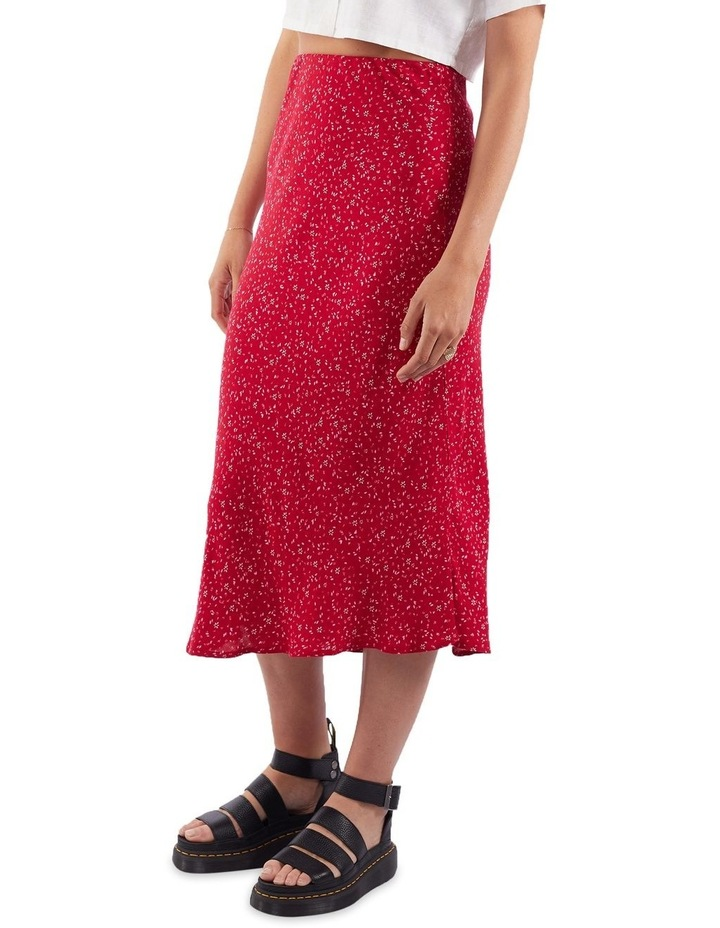 Flourishing Midi Skirt image 3