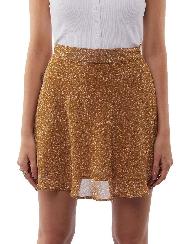 Lola Mini Skirt image 1