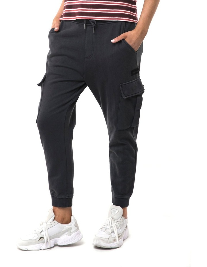 Combat Trackpant image 1