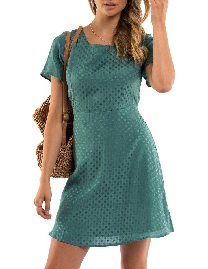 Glossy Dress image 1