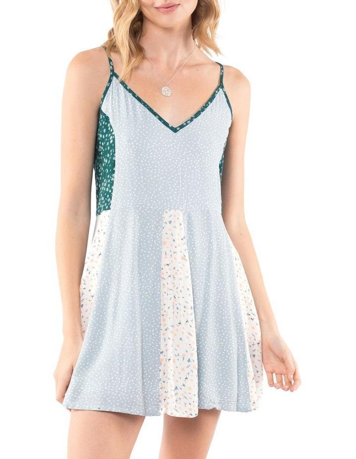 Prairie Patchwork Dress image 1
