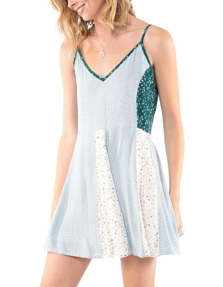 Prairie Patchwork Dress image 3