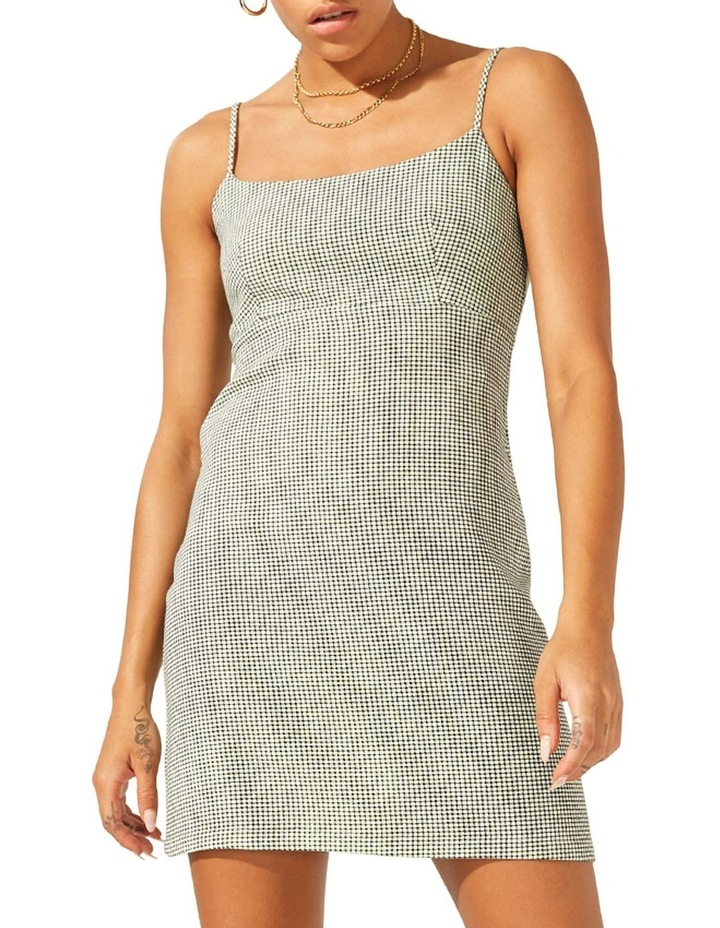 Deny Mini Dress image 1