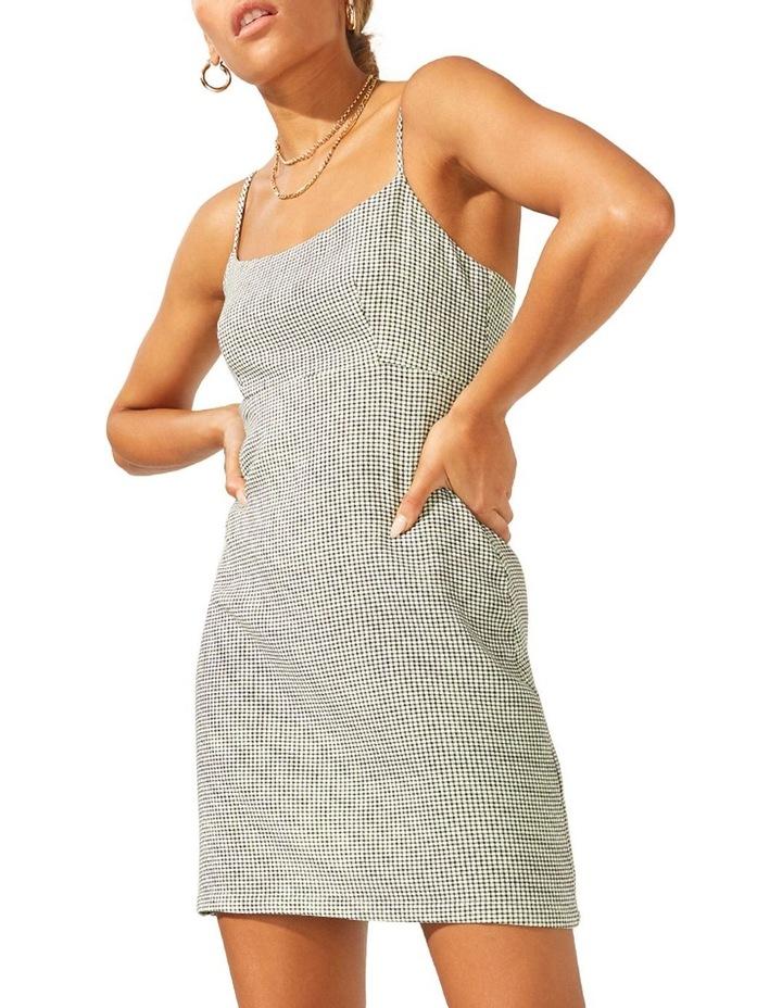 Deny Mini Dress image 2