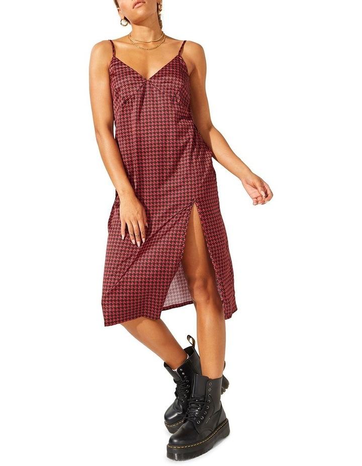 Glitch Slip Dress image 1
