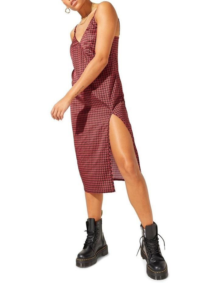 Glitch Slip Dress image 3