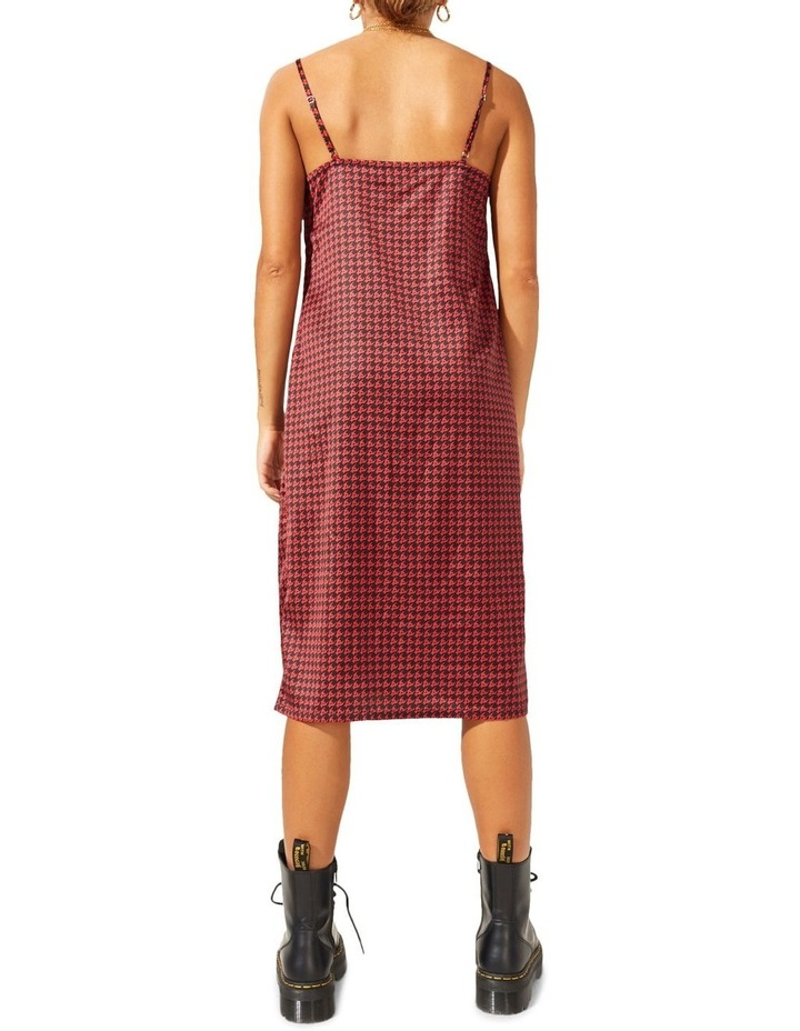 Glitch Slip Dress image 4